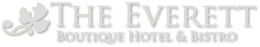 The Everett Logo